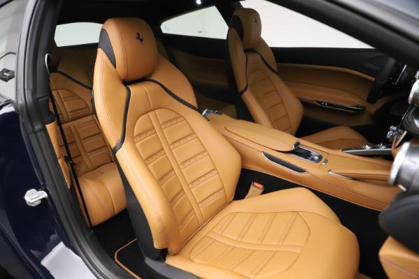 Used 2020 Ferrari GTC4Lusso for sale $279,900 at Alfa Romeo of Greenwich in Greenwich CT 06830 20