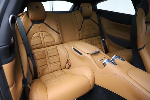 Used 2020 Ferrari GTC4Lusso for sale $279,900 at Alfa Romeo of Greenwich in Greenwich CT 06830 21