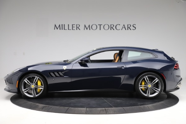 Used 2020 Ferrari GTC4Lusso for sale $339,900 at Alfa Romeo of Greenwich in Greenwich CT 06830 3