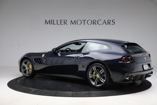 Used 2020 Ferrari GTC4Lusso for sale $339,900 at Alfa Romeo of Greenwich in Greenwich CT 06830 4