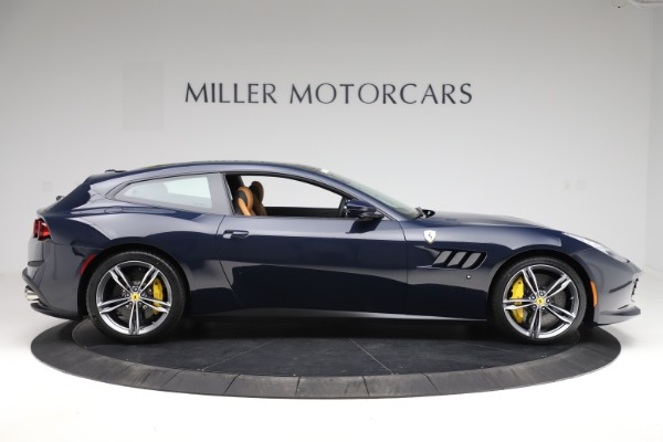 Used 2020 Ferrari GTC4Lusso for sale $339,900 at Alfa Romeo of Greenwich in Greenwich CT 06830 9