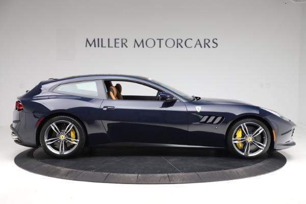 Used 2020 Ferrari GTC4Lusso for sale $279,900 at Alfa Romeo of Greenwich in Greenwich CT 06830 9