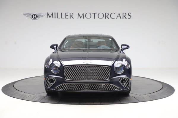 New 2020 Bentley Continental GT W12 for sale $260,770 at Alfa Romeo of Greenwich in Greenwich CT 06830 12