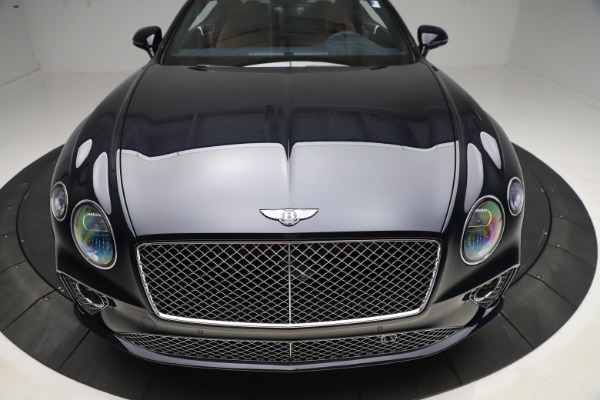New 2020 Bentley Continental GT W12 for sale $260,770 at Alfa Romeo of Greenwich in Greenwich CT 06830 13