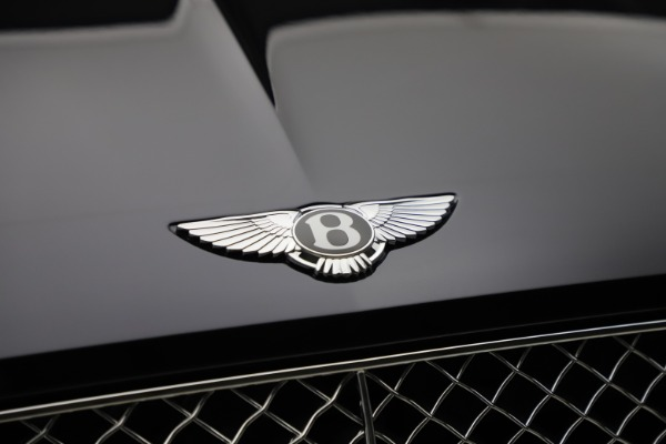 New 2020 Bentley Continental GT W12 for sale $260,770 at Alfa Romeo of Greenwich in Greenwich CT 06830 14