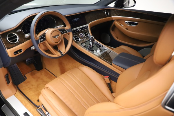 New 2020 Bentley Continental GT W12 for sale $260,770 at Alfa Romeo of Greenwich in Greenwich CT 06830 18