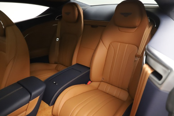 New 2020 Bentley Continental GT W12 for sale $260,770 at Alfa Romeo of Greenwich in Greenwich CT 06830 22