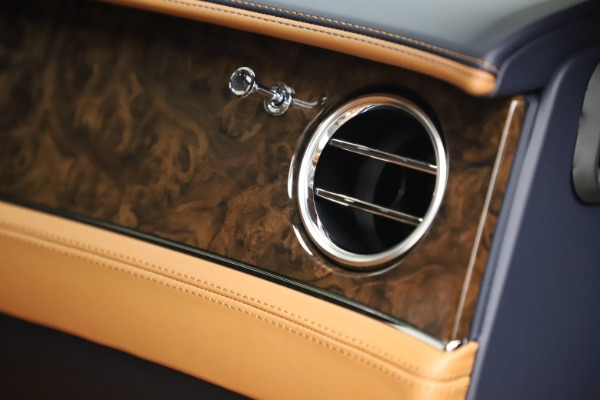 New 2020 Bentley Continental GT W12 for sale $260,770 at Alfa Romeo of Greenwich in Greenwich CT 06830 26