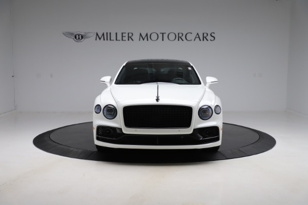 New 2020 Bentley Flying Spur W12 First Edition for sale $274,135 at Alfa Romeo of Greenwich in Greenwich CT 06830 12