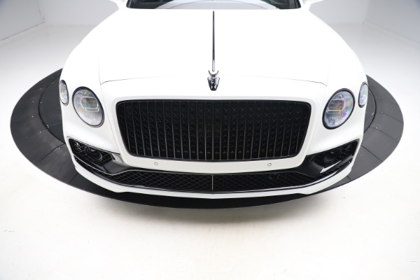 New 2020 Bentley Flying Spur W12 First Edition for sale $274,135 at Alfa Romeo of Greenwich in Greenwich CT 06830 13