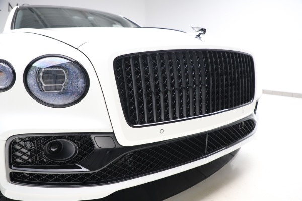 New 2020 Bentley Flying Spur W12 First Edition for sale $274,135 at Alfa Romeo of Greenwich in Greenwich CT 06830 14