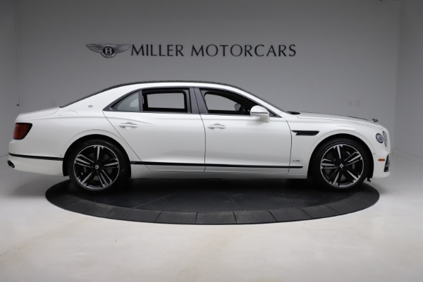 New 2020 Bentley Flying Spur W12 First Edition for sale $274,135 at Alfa Romeo of Greenwich in Greenwich CT 06830 9