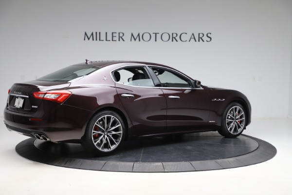 New 2020 Maserati Ghibli S Q4 GranLusso for sale $94,335 at Alfa Romeo of Greenwich in Greenwich CT 06830 8