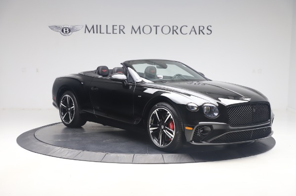 New 2020 Bentley Continental GT V8 for sale Sold at Alfa Romeo of Greenwich in Greenwich CT 06830 11