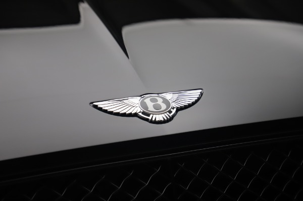 New 2020 Bentley Continental GT Convertible V8 for sale $275,045 at Alfa Romeo of Greenwich in Greenwich CT 06830 19