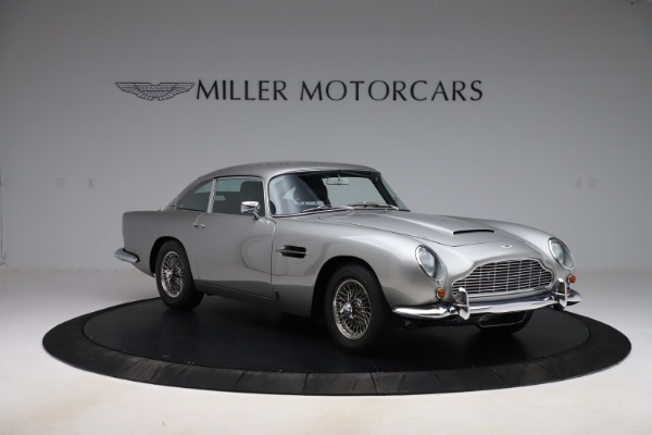 Used 1964 Aston Martin DB5 for sale Call for price at Alfa Romeo of Greenwich in Greenwich CT 06830 11
