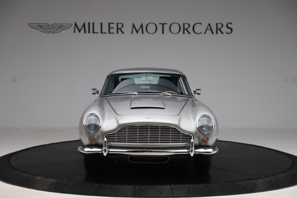 Used 1964 Aston Martin DB5 for sale Call for price at Alfa Romeo of Greenwich in Greenwich CT 06830 12