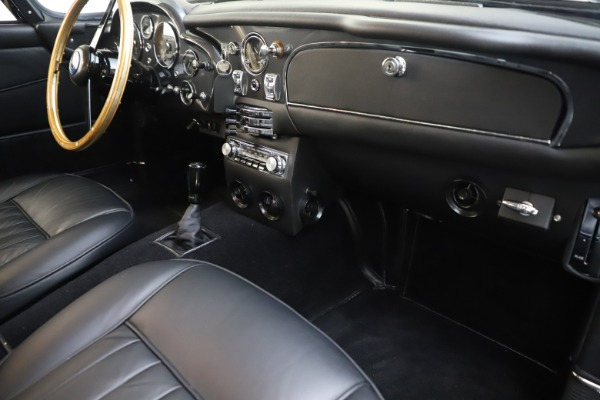 Used 1964 Aston Martin DB5 for sale Call for price at Alfa Romeo of Greenwich in Greenwich CT 06830 26