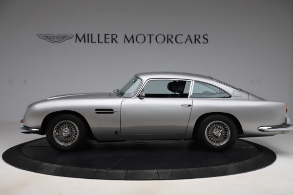 Used 1964 Aston Martin DB5 for sale Call for price at Alfa Romeo of Greenwich in Greenwich CT 06830 3