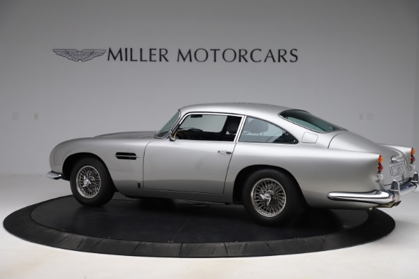 Used 1964 Aston Martin DB5 for sale Call for price at Alfa Romeo of Greenwich in Greenwich CT 06830 4