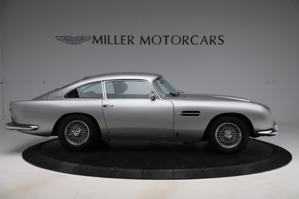 Used 1964 Aston Martin DB5 for sale Call for price at Alfa Romeo of Greenwich in Greenwich CT 06830 9
