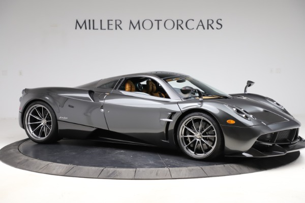 Used 2014 Pagani Huayra Tempesta for sale Call for price at Alfa Romeo of Greenwich in Greenwich CT 06830 10