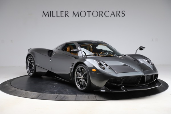 Used 2014 Pagani Huayra Tempesta for sale Call for price at Alfa Romeo of Greenwich in Greenwich CT 06830 11
