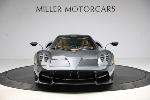 Used 2014 Pagani Huayra Tempesta for sale Call for price at Alfa Romeo of Greenwich in Greenwich CT 06830 12