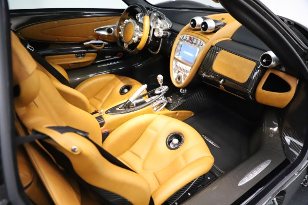 Used 2014 Pagani Huayra Tempesta for sale Call for price at Alfa Romeo of Greenwich in Greenwich CT 06830 19