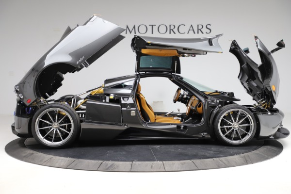 Used 2014 Pagani Huayra Tempesta for sale Call for price at Alfa Romeo of Greenwich in Greenwich CT 06830 22