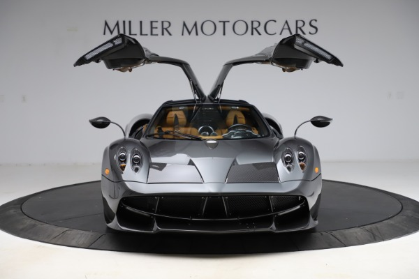 Used 2014 Pagani Huayra Tempesta for sale Call for price at Alfa Romeo of Greenwich in Greenwich CT 06830 24