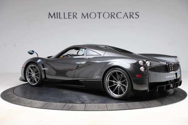 Used 2014 Pagani Huayra Tempesta for sale Call for price at Alfa Romeo of Greenwich in Greenwich CT 06830 4