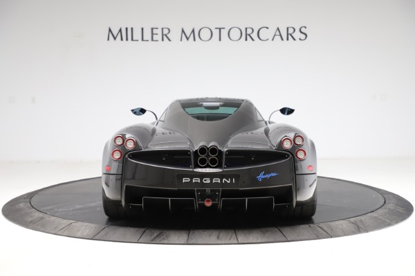 Used 2014 Pagani Huayra Tempesta for sale Call for price at Alfa Romeo of Greenwich in Greenwich CT 06830 6
