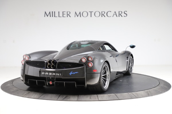 Used 2014 Pagani Huayra Tempesta for sale Call for price at Alfa Romeo of Greenwich in Greenwich CT 06830 7