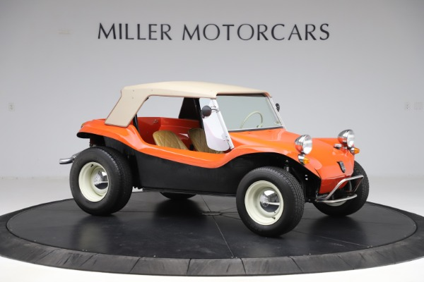 Used 1966 Meyers Manx Dune Buggy for sale $65,900 at Alfa Romeo of Greenwich in Greenwich CT 06830 10