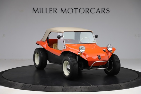 Used 1966 Meyers Manx Dune Buggy for sale $65,900 at Alfa Romeo of Greenwich in Greenwich CT 06830 11