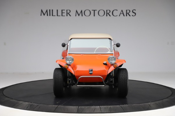 Used 1966 Meyers Manx Dune Buggy for sale $65,900 at Alfa Romeo of Greenwich in Greenwich CT 06830 12