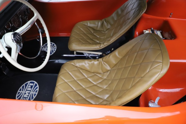 Used 1966 Meyers Manx Dune Buggy for sale $65,900 at Alfa Romeo of Greenwich in Greenwich CT 06830 13