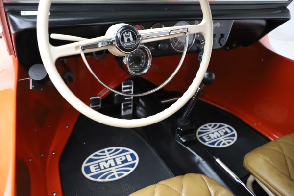 Used 1966 Meyers Manx Dune Buggy for sale $65,900 at Alfa Romeo of Greenwich in Greenwich CT 06830 14