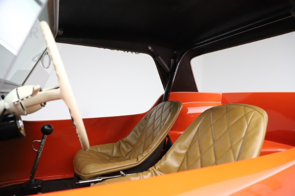 Used 1966 Meyers Manx Dune Buggy for sale $65,900 at Alfa Romeo of Greenwich in Greenwich CT 06830 16