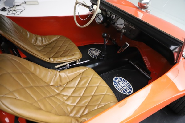 Used 1966 Meyers Manx Dune Buggy for sale $65,900 at Alfa Romeo of Greenwich in Greenwich CT 06830 18