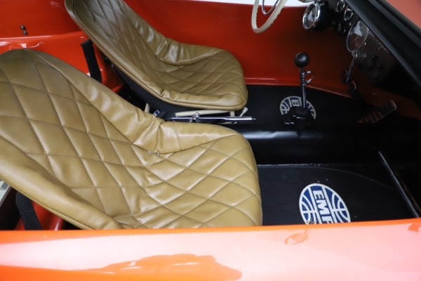 Used 1966 Meyers Manx Dune Buggy for sale $65,900 at Alfa Romeo of Greenwich in Greenwich CT 06830 19