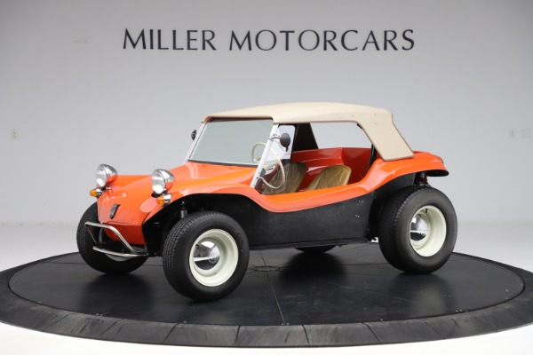 Used 1966 Meyers Manx Dune Buggy for sale $65,900 at Alfa Romeo of Greenwich in Greenwich CT 06830 2