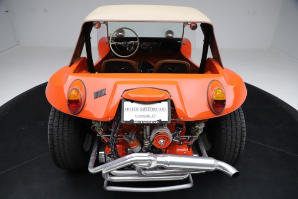 Used 1966 Meyers Manx Dune Buggy for sale $65,900 at Alfa Romeo of Greenwich in Greenwich CT 06830 23