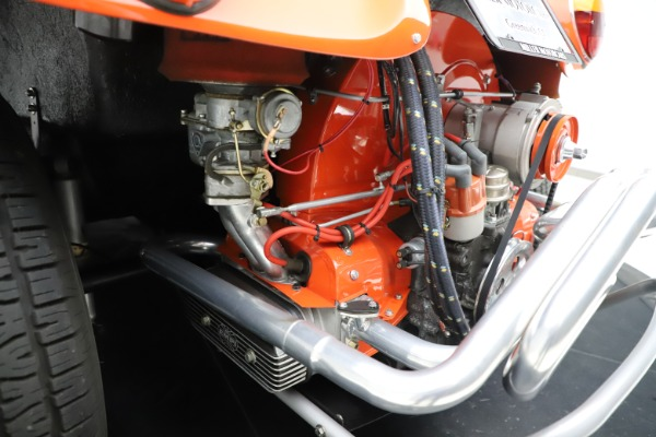 Used 1966 Meyers Manx Dune Buggy for sale $65,900 at Alfa Romeo of Greenwich in Greenwich CT 06830 25