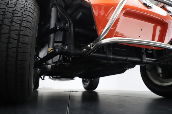 Used 1966 Meyers Manx Dune Buggy for sale $65,900 at Alfa Romeo of Greenwich in Greenwich CT 06830 26