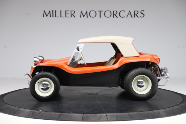 Used 1966 Meyers Manx Dune Buggy for sale $65,900 at Alfa Romeo of Greenwich in Greenwich CT 06830 3
