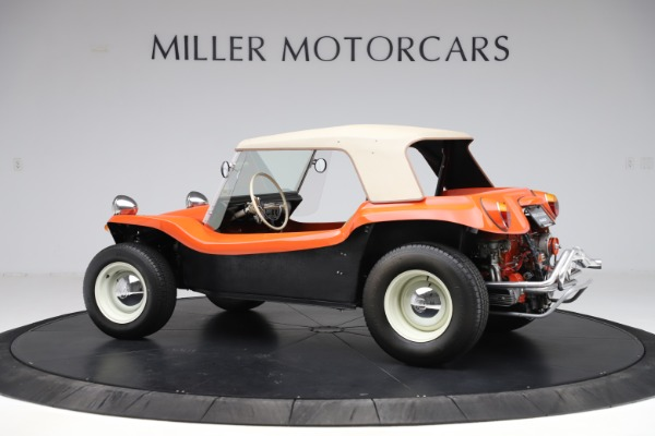 Used 1966 Meyers Manx Dune Buggy for sale $65,900 at Alfa Romeo of Greenwich in Greenwich CT 06830 4