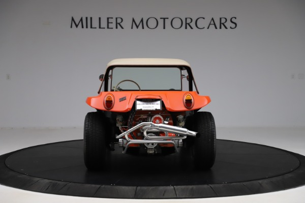 Used 1966 Meyers Manx Dune Buggy for sale $65,900 at Alfa Romeo of Greenwich in Greenwich CT 06830 6