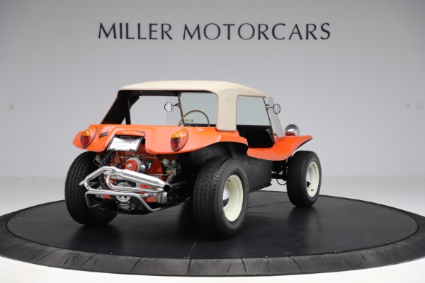 Used 1966 Meyers Manx Dune Buggy for sale $65,900 at Alfa Romeo of Greenwich in Greenwich CT 06830 7